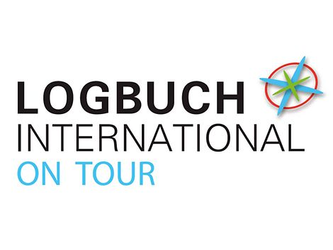 Logbuch International on Tour